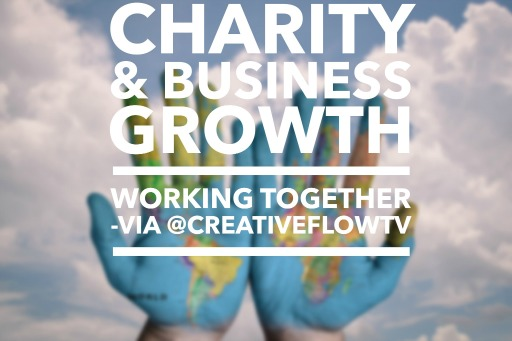 Charity & Business Growth