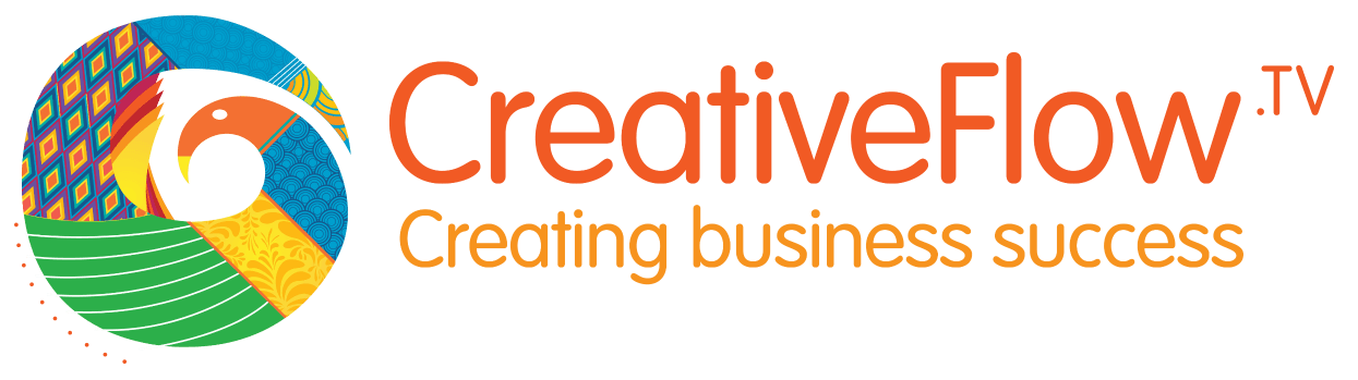 Creative Flow logo