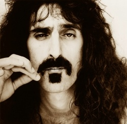 frank zappa quote image